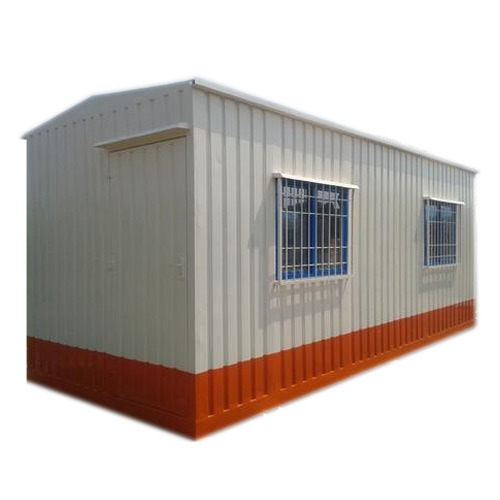 Container Cabins image