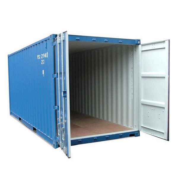 Empty Container image