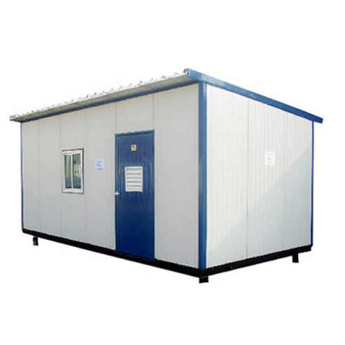 Office Cabins image