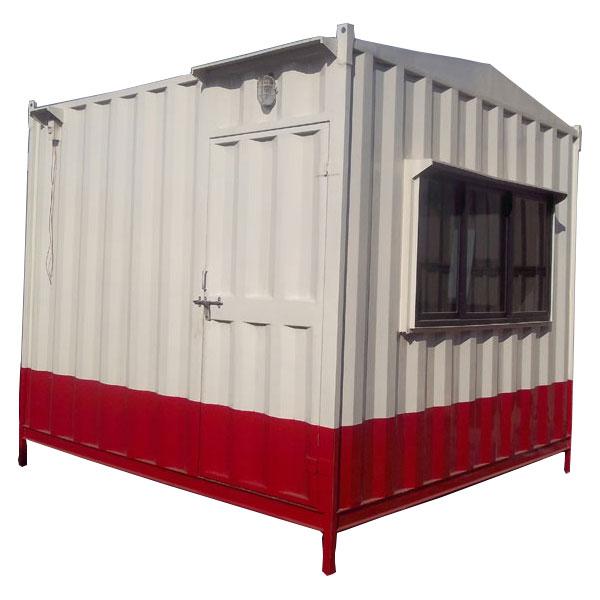 Portable Cabins image